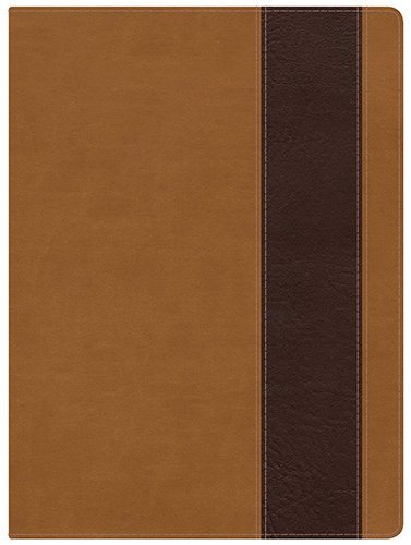 9781433615481: Holman Study Bible: NKJV Edition, Suede/Chocolate LeatherTouch Indexed