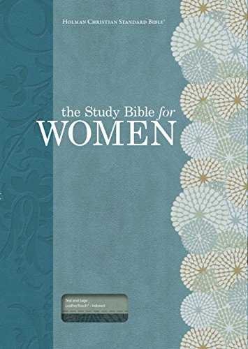 Study Bible for Women-HCSB: Dr Dorothy Kelley Patterson