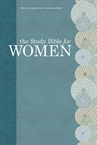 9781433618987: The Study Bible for Women: HCSB Personal Size Edition, Hardcover Indexed