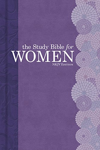 9781433619359: The Study Bible for Women, NKJV Personal Size Edition Hardcover