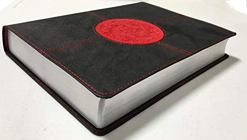 9781433619489: Apologetics Study Bible for Students, Black/Red LeatherTouch