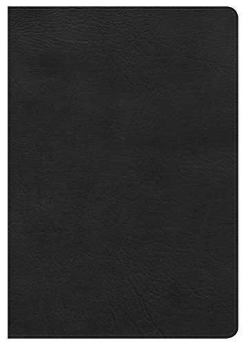 Super Giant Print Reference Bible-KJV (Imitation Leather)