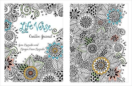 9781433643545: Life Verse Creative Journal Set