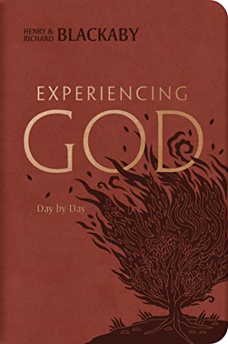 Experiencing God Day by Day: Henry T. Blackaby