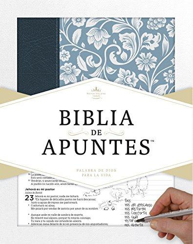 9781433649240: Biblia de Apuntes