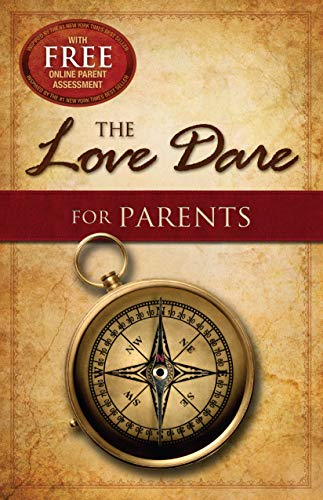 9781433668524: The Love Dare for Parents