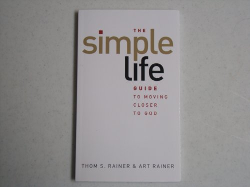 9781433668678: The Simple Life Guide to Moving Closer to God