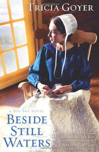 9781433668685: Beside Still Waters: A Big Sky Novel