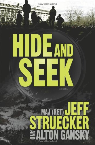 9781433671425: Hide and Seek: A Novel