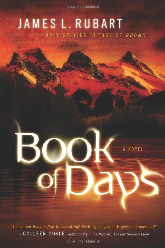 9781433671517: Book of Days: A Novel