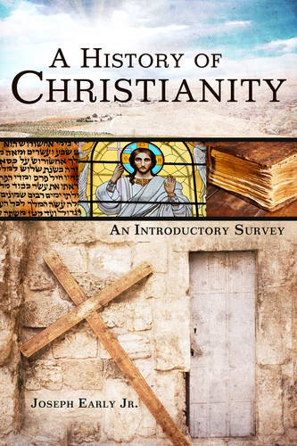 9781433672217: A History of Christianity: An Introductory Survey