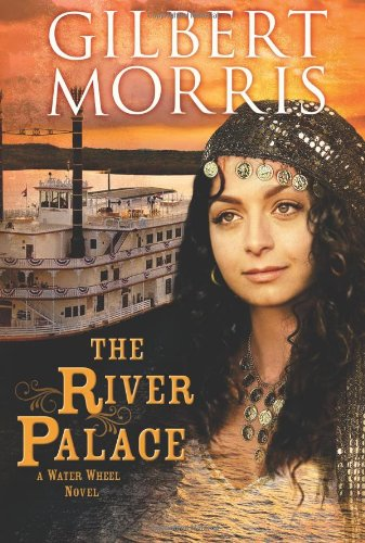 9781433673191: The River Palace: A Water Wheel Novel