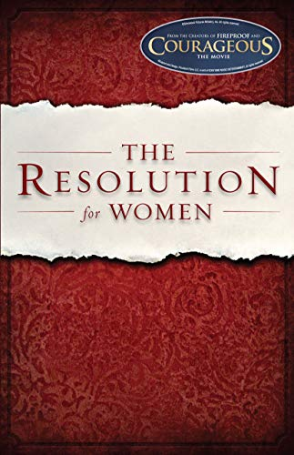 9781433674013: The Resolution for Women