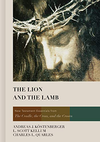 9781433677083: Lion and the Lamb HB