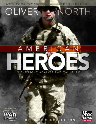 9781433677106: American Heroes: In the Fight Against Radical Islam