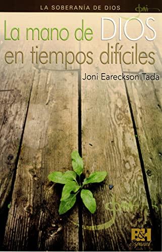 9781433677625: La Soberania de Dios: La Mano de Dios En Tiempos Dificiles (Coleccion Temas de Fe)