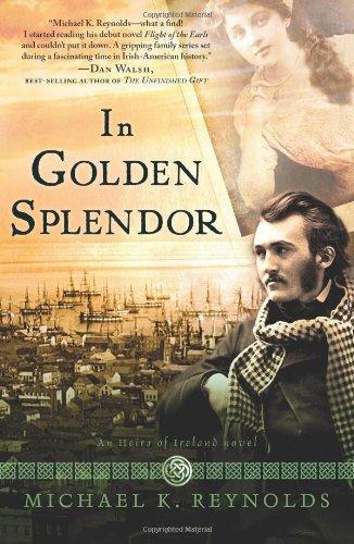 9781433678202: In Golden Splendor: An Heirs of Ireland Novel