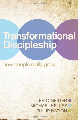 9781433678547: Transformational Discipleship: How People Really Grow