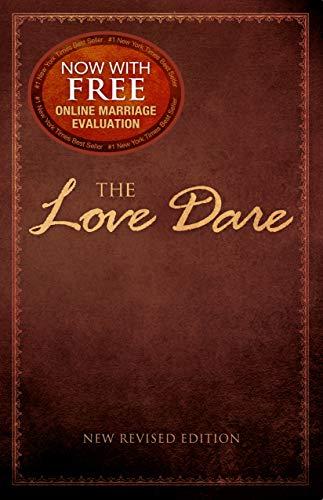The Love Dare 1433679590: Kendrick, Alex