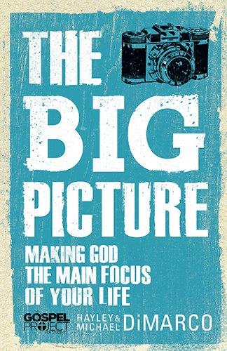 The Big Picture PB (Gospel Project): Hayley & Michael DiMarco