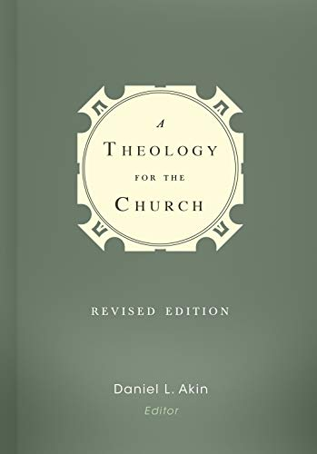 9781433682131: A Theology for the Church