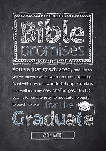 9781433682193: Bible Promises for the Graduate