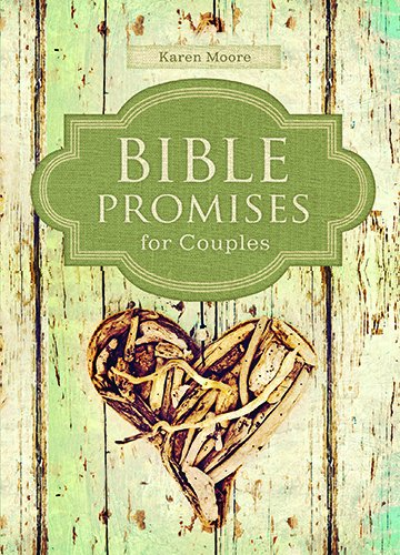 9781433682414: Bible Promises for Couples
