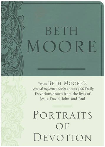 Portraits of Devotion: Moore, Beth