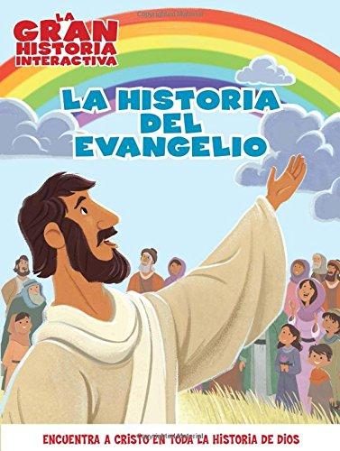 9781433687259: La Historia del Evangelio