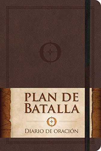 9781433689987: Plan de Batalla, Diario de Oracion