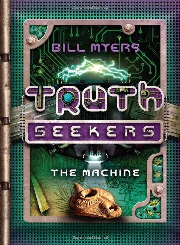 9781433690808: The Machine: A Truth Seekers Novel