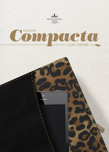 Compacta Con Cierre-Rvr 1960-Zipper Closure (Imitation Leather)