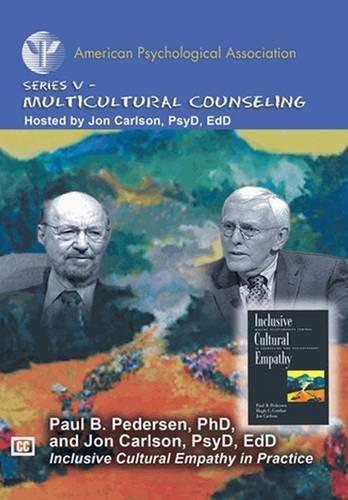 Inclusive Cultural Empathy in Practice: Paul B. Pedersen, Jon Carlson