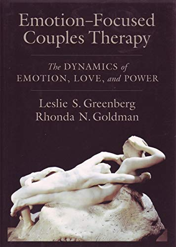 9781433803161: Emotion-focused Couples Therapy: The Dynamics of Emotion, Love, and Power