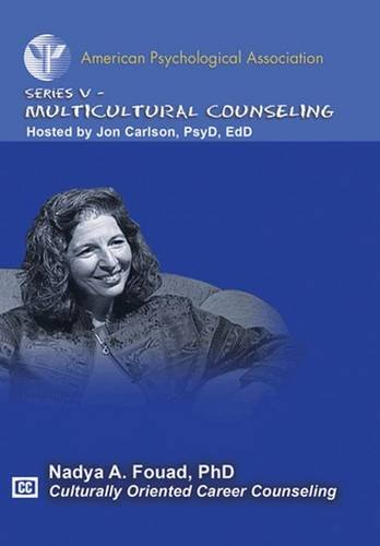 9781433803604: Culturally Oriented Career Counseling