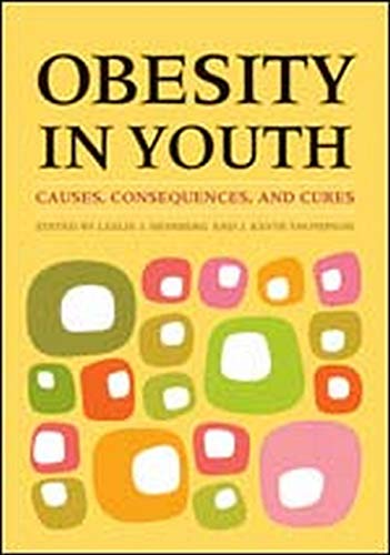Obesity in Youth: Causes, Consequences, and Cures: American Psychological Association,