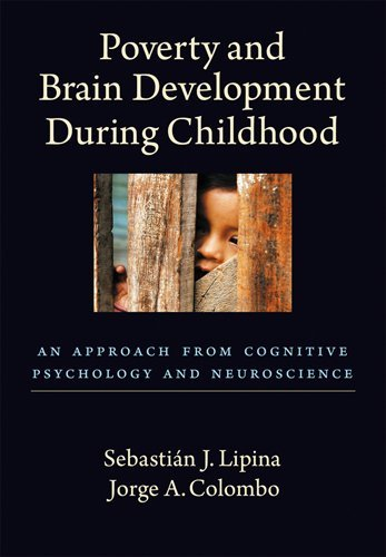 9781433804458: Poverty and Brain Development During Childhood: An Approach from Cognitive Psychology and Neuroscience