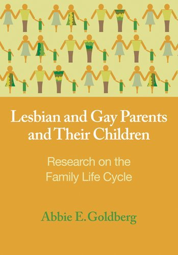 9781433805363: Lesbian and Gay Parents and Their Children: Research on the Family Life Cycle (Contemporary Perspectives on Lesbian, Gay, and Bisexual Psychology)