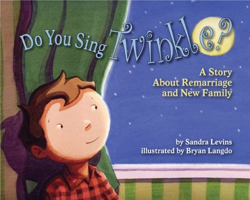 Do You Sing Twinkle? : A Story: Sandra Levins