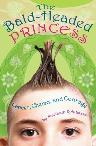 9781433807374: Bald-Headed Princess: Cancer, Chemo, and Courage