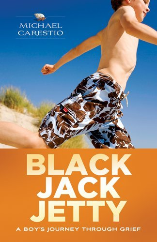 9781433807848: Black Jack Jetty: A Boys Journey Through Grief