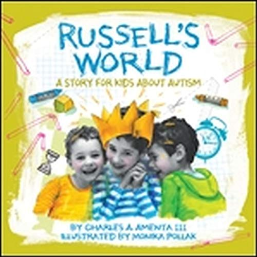 9781433809750: Russell's World: A Story for Kids About Autism