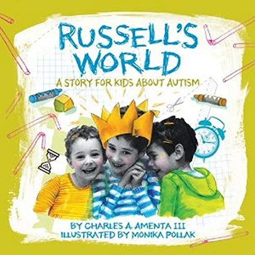 9781433809767: Russell's World: A Story for Kids About Autism