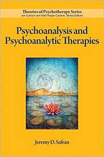 psychoanalysis and theories The level of awareness that i possess of psychoanalytic theory would impact my  performance in the classroom only if i act on my understanding in a proactive.