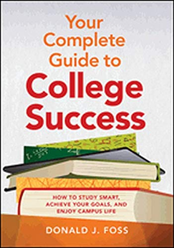 9781433812965: Your Complete Guide to College Success