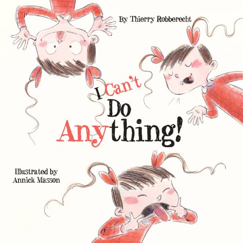 I Can't Do Anything: Robberecht, Thierry