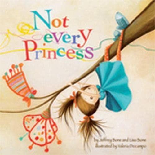 9781433816475: Not Every Princess