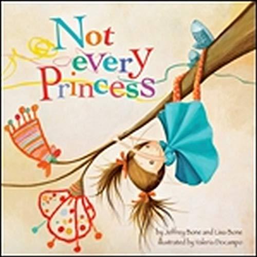9781433816482: Not Every Princess