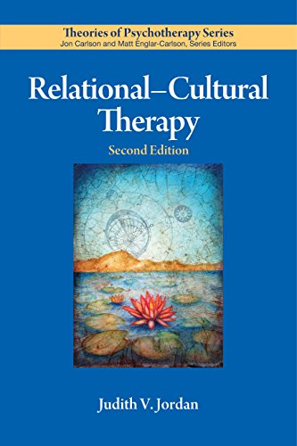 9781433828263: Relational–Cultural Therapy (Theories of Psychotherapy Series®)