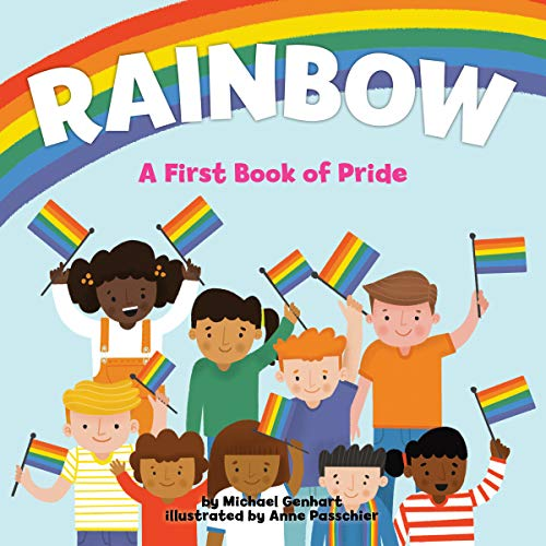 9781433830877: Rainbow: A First Book of Pride